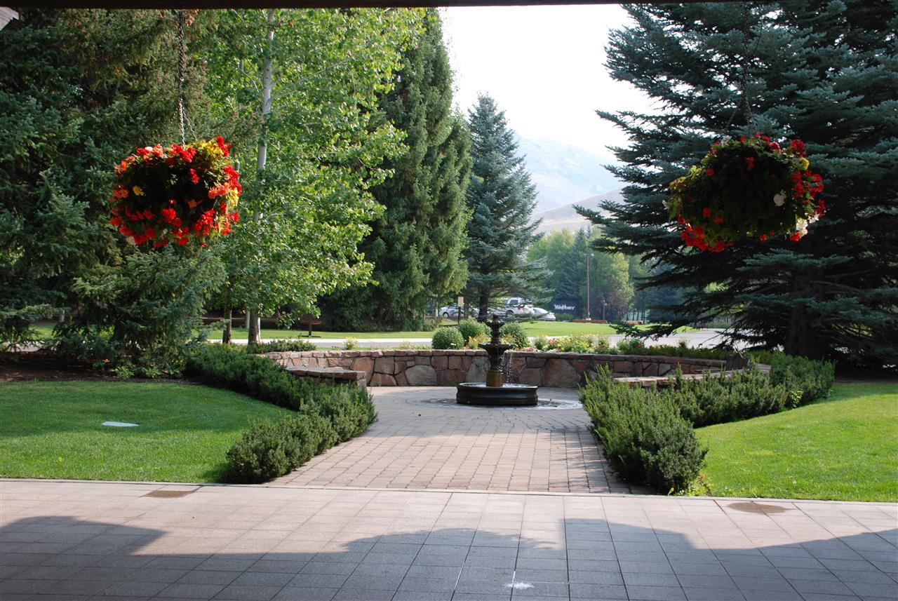 The Inn, Sun Valley, Idaho