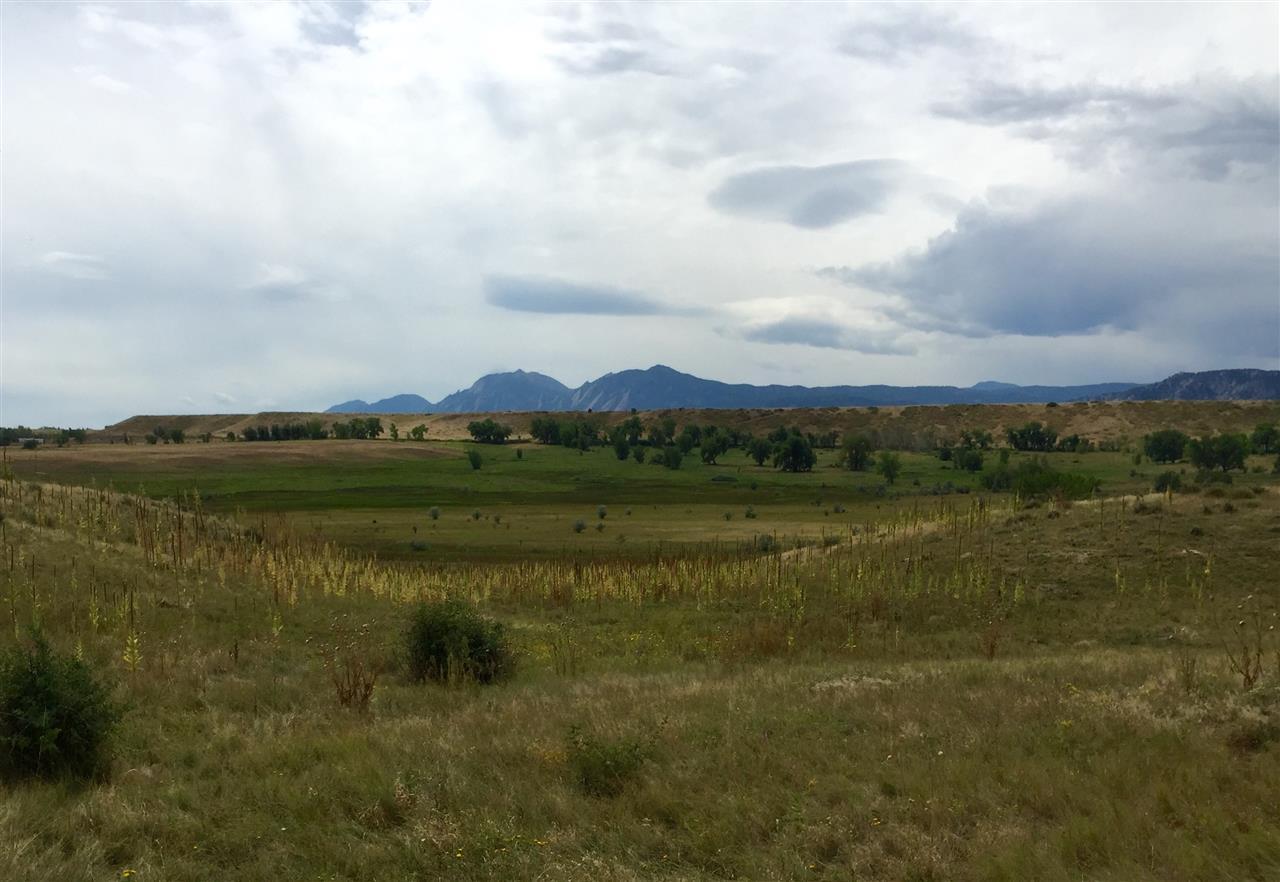 Boulder Valley Ranch, Boulder, CO