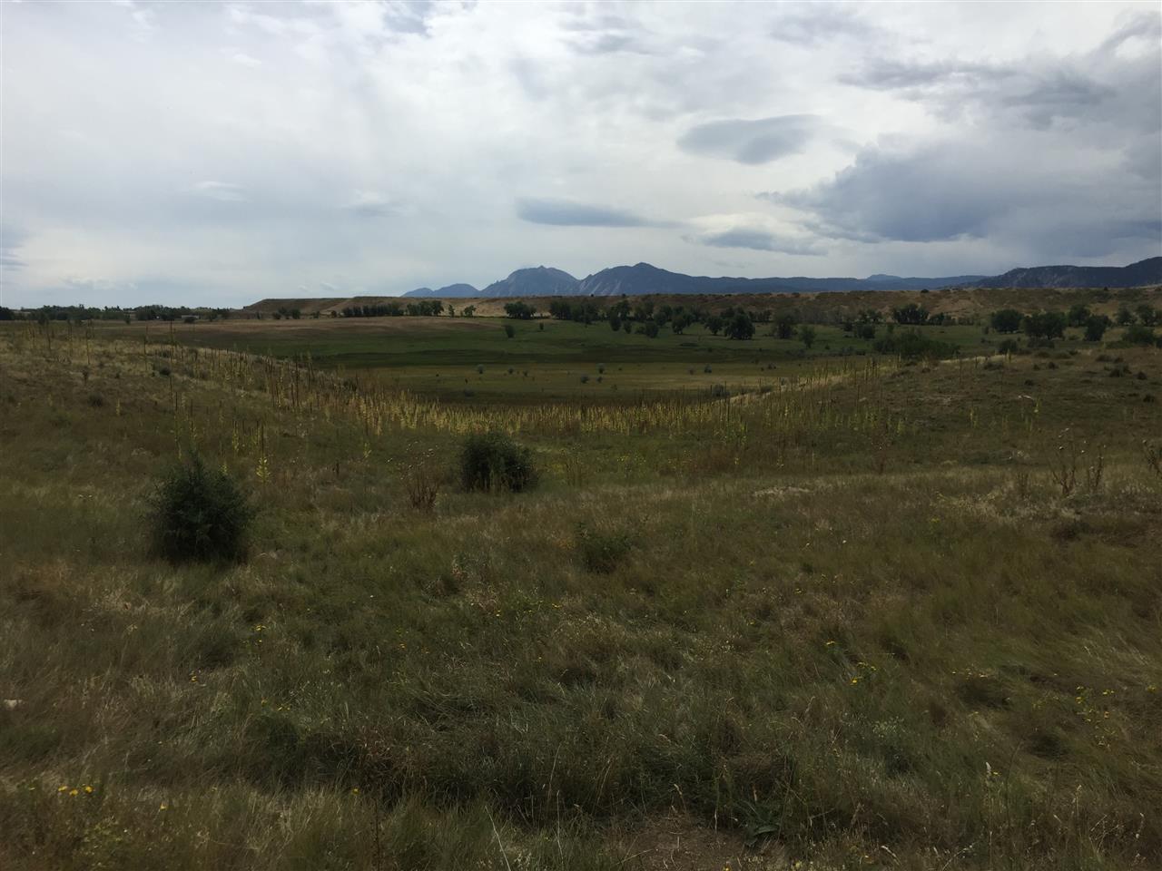 Boulder Valley Ranch Trail, Boulder, CO