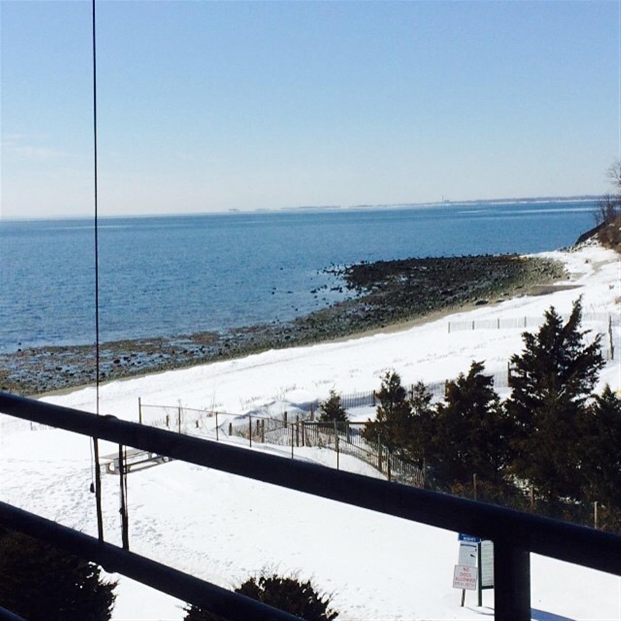 Pine Creek Beach, Fairfield, CT #beachfront #fairfieldCT #waterviews !  ##LeadingRELocal