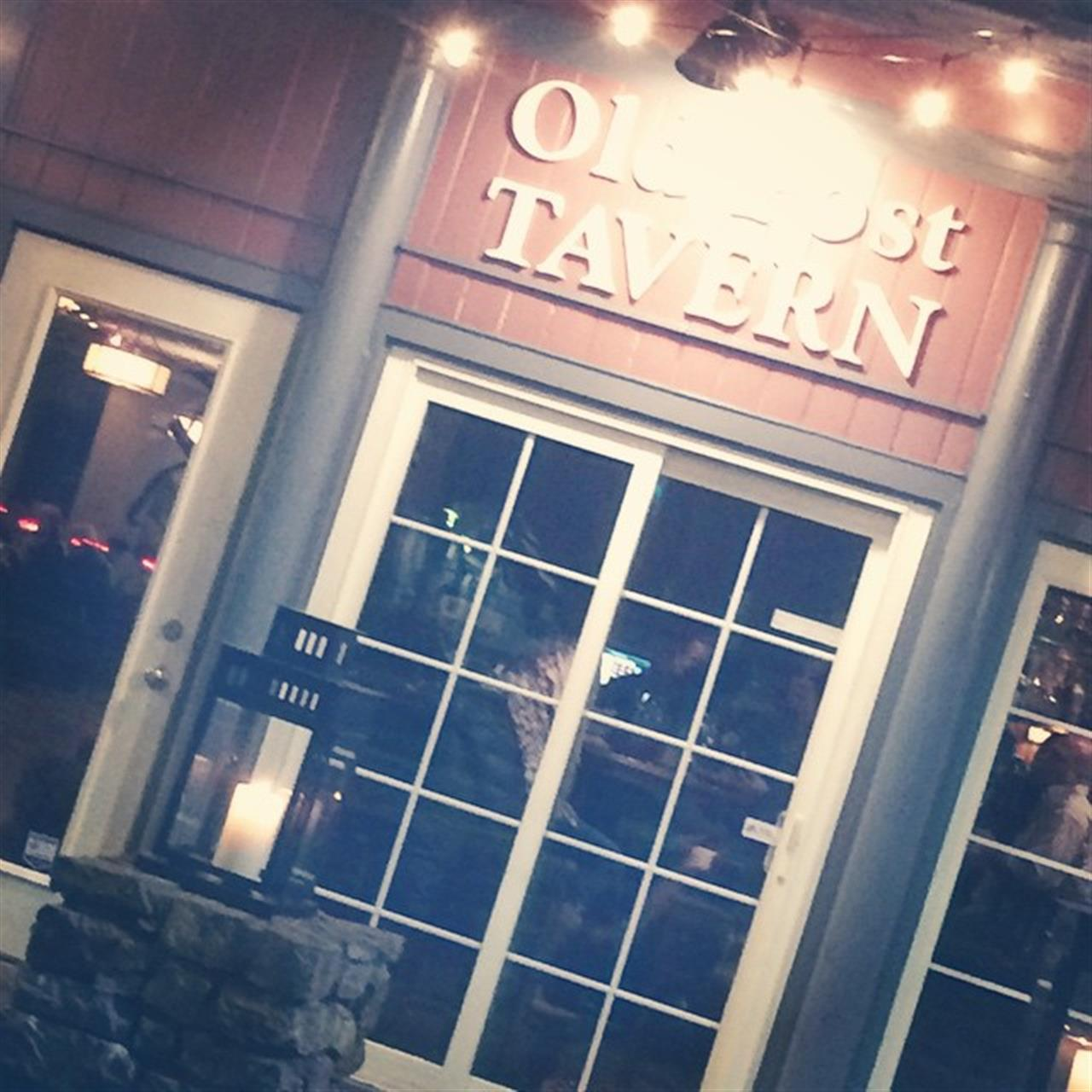 Great dinner and cozy atmosphere last night at Old Post Tavern. #Fairfield #fairfieldct #food #restaurants #LeadingRELocal