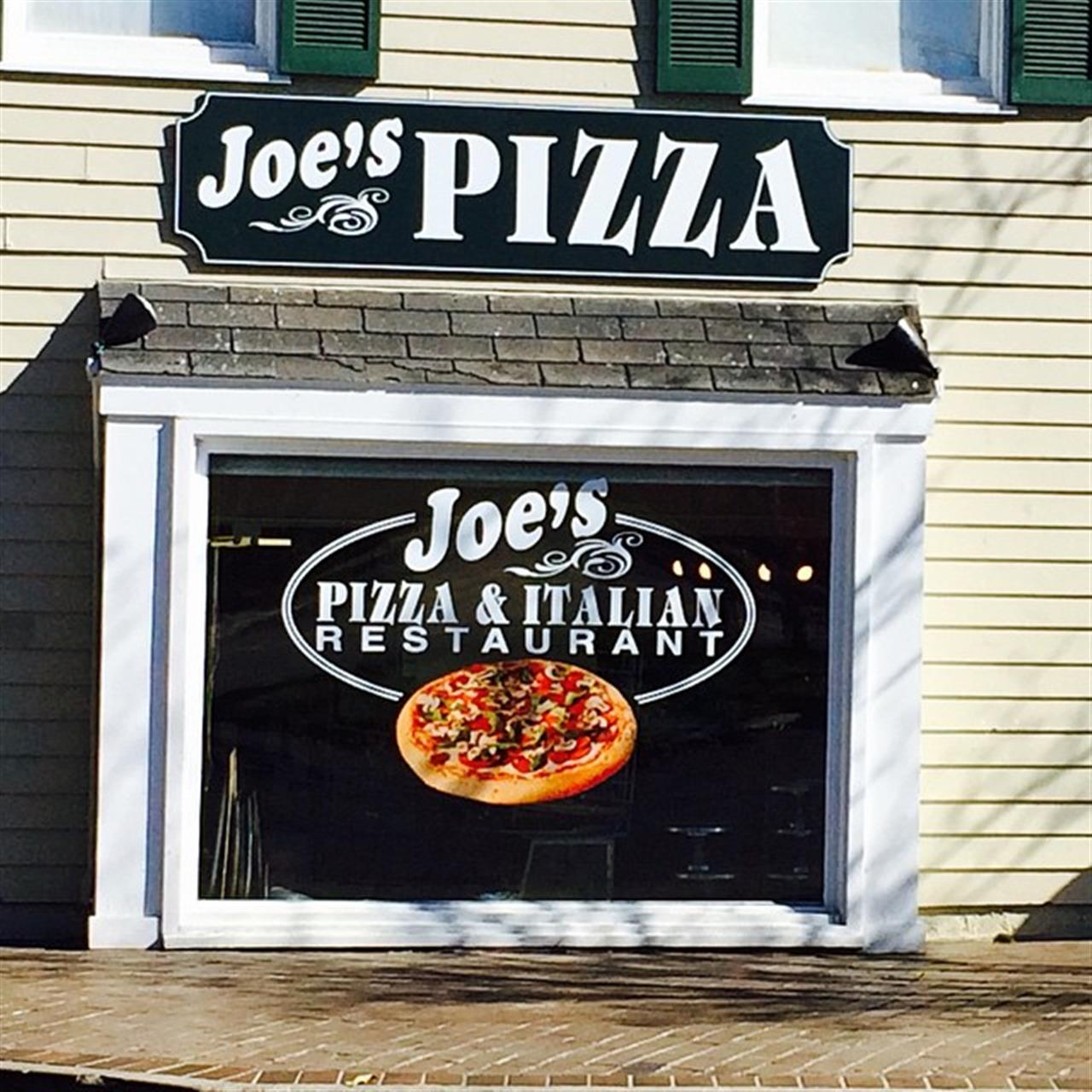 Excellent catering at #JoesPizzaWestportCT ! #catering  #parties #halloween #food #fun #happy #ctresraurantweek #LeadingRELocal