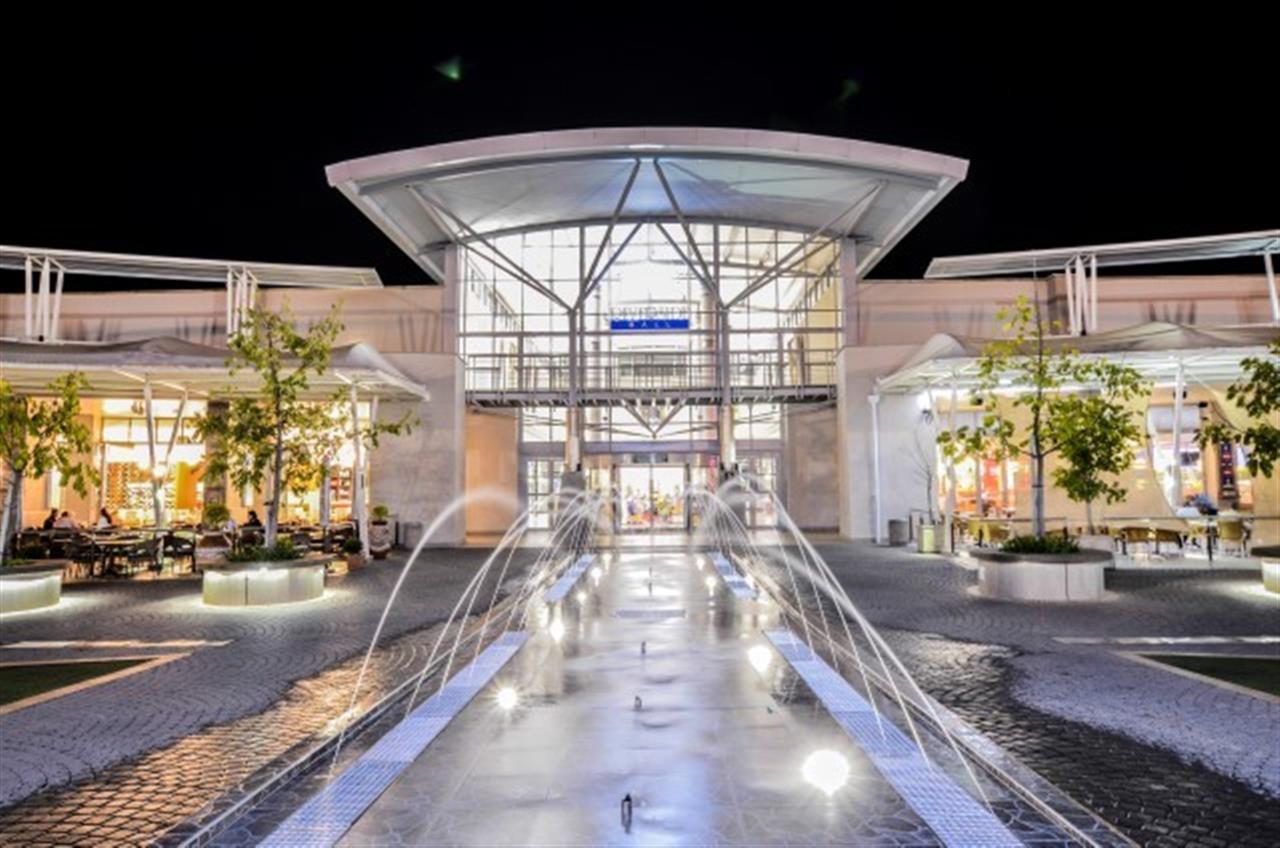 Riverside Mall, Nelspruit, Mpumalanga, South Africa, @ChasEverittLowveld