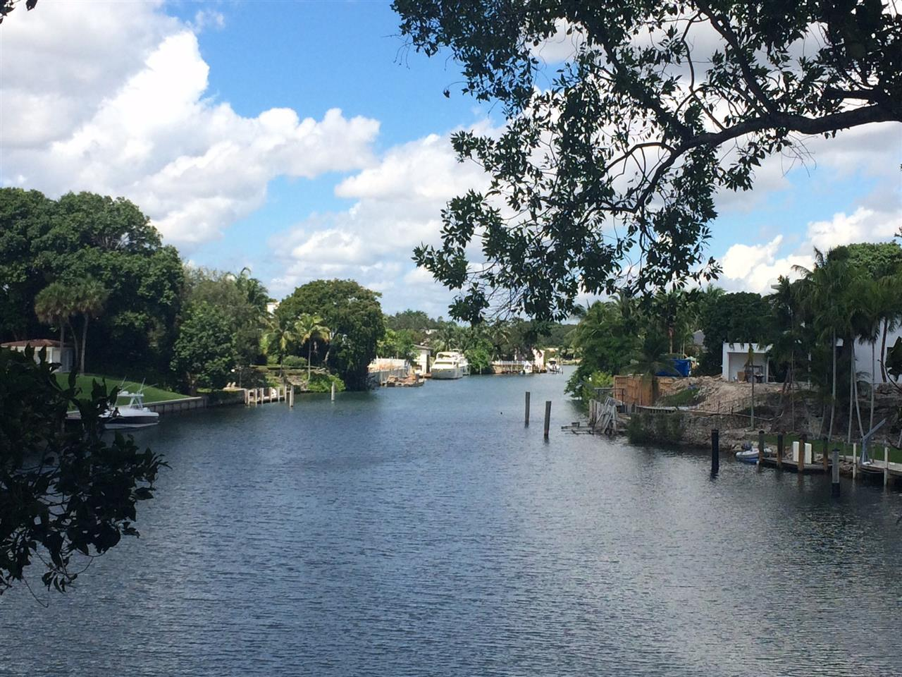The Gables Waterway- Coral Gables