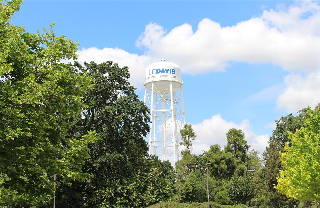UC Davis Davis, CA #LeadingRELocal  #LyonRealEstate