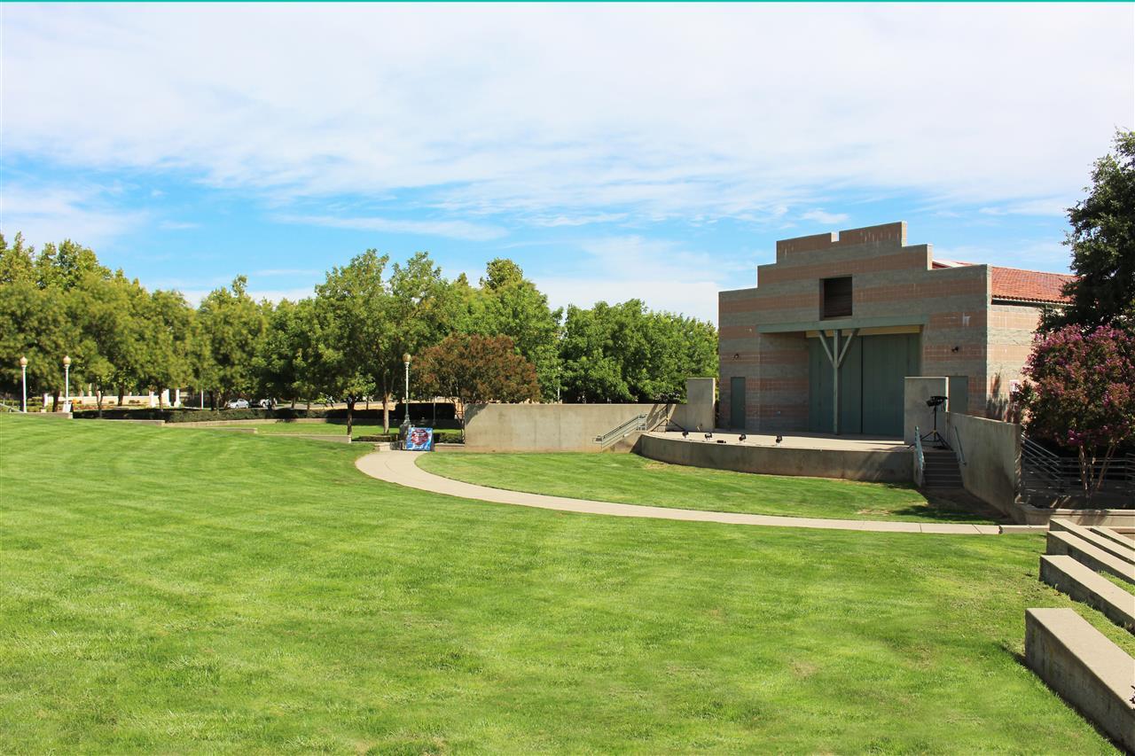 Town Hall Park Amphitheater Elk Grove, CA #LeadingRELocal  #LyonRealEstate