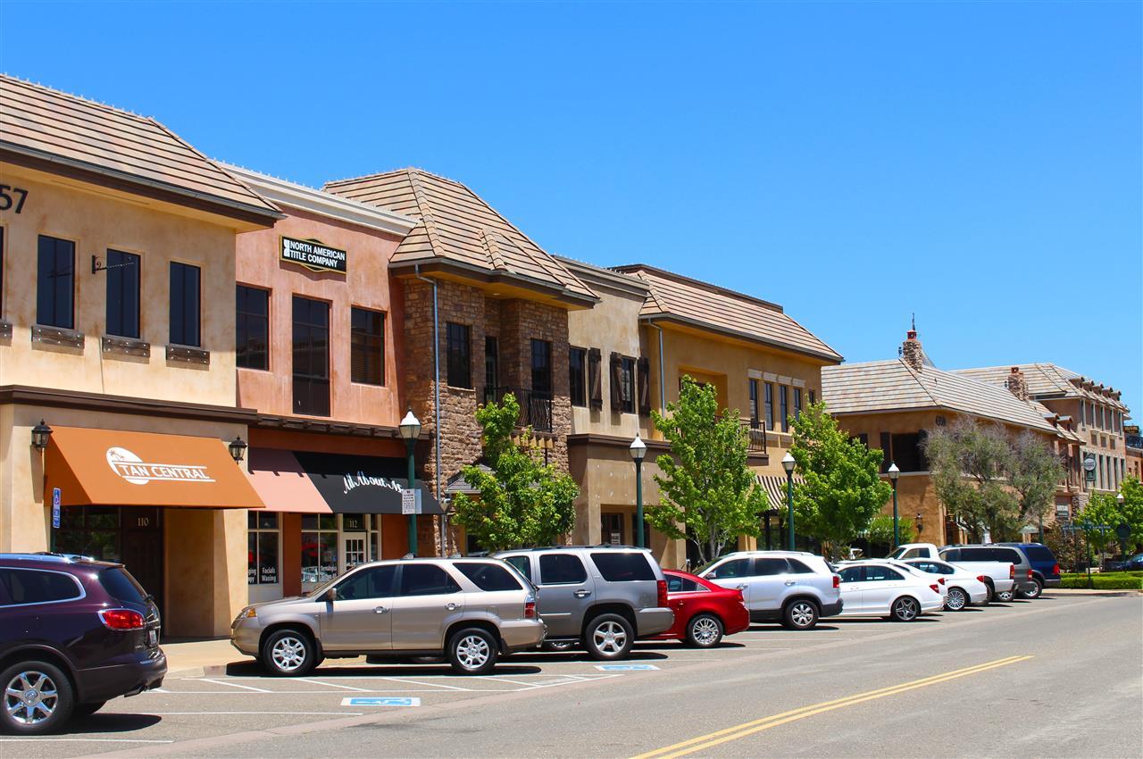 El Dorado Hills, CA.  #LeadingRELocal #LyonRealEstate