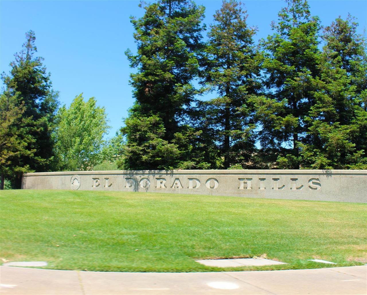 Welcome to El Dorado Hills, CA.  #LeadingRELocal #LyonRealEstate