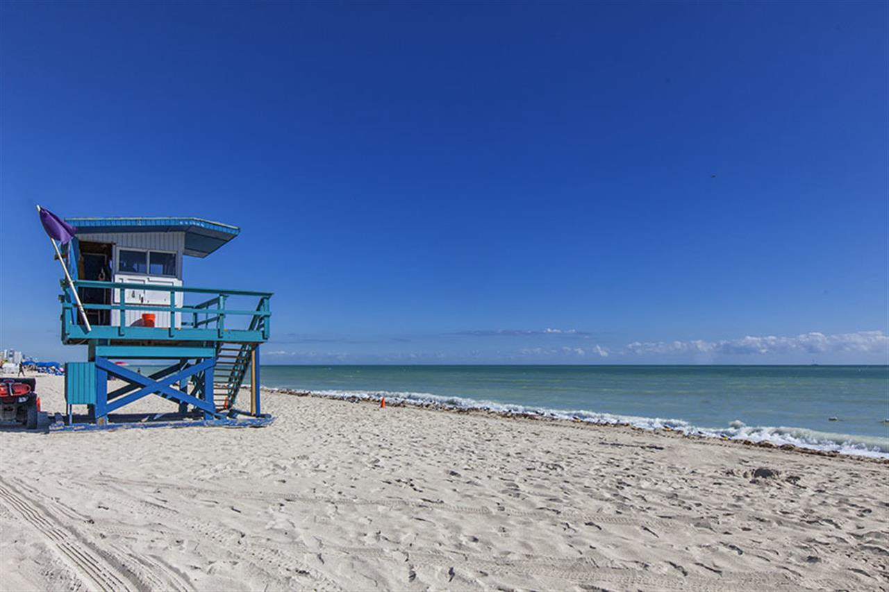 Miam Beach