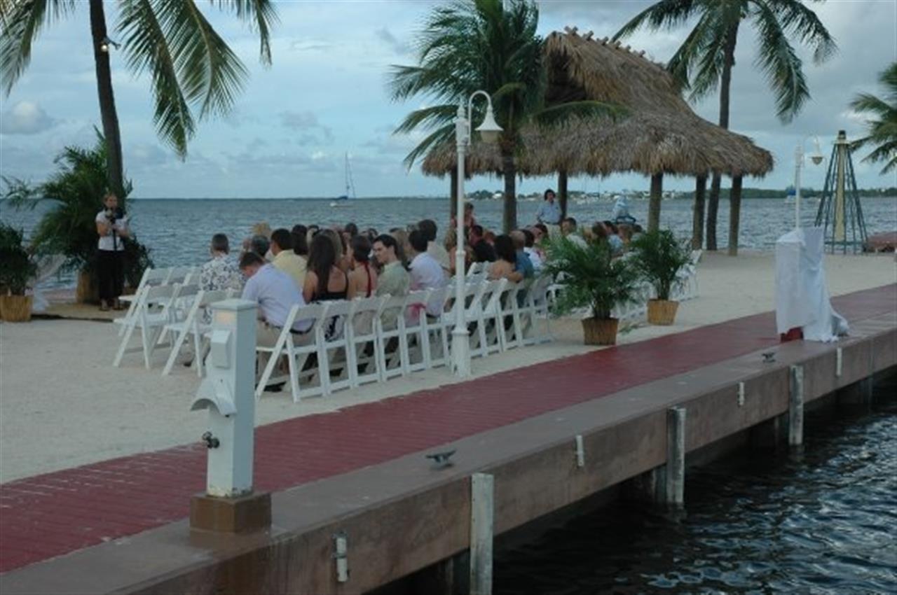 Key Largo Wedding #leadingrelocal #flkeys
