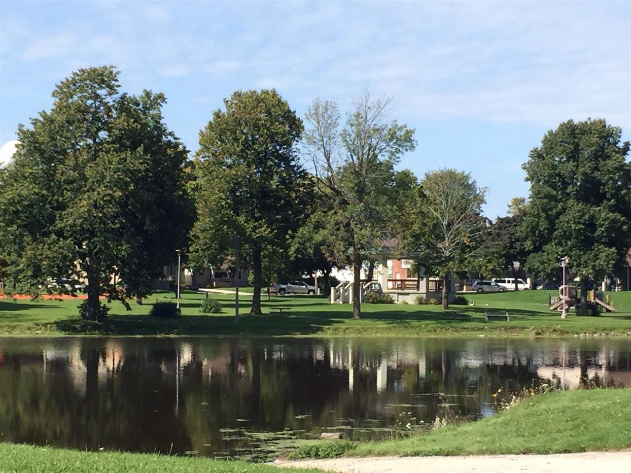 Veterans Park, Grafton WI
