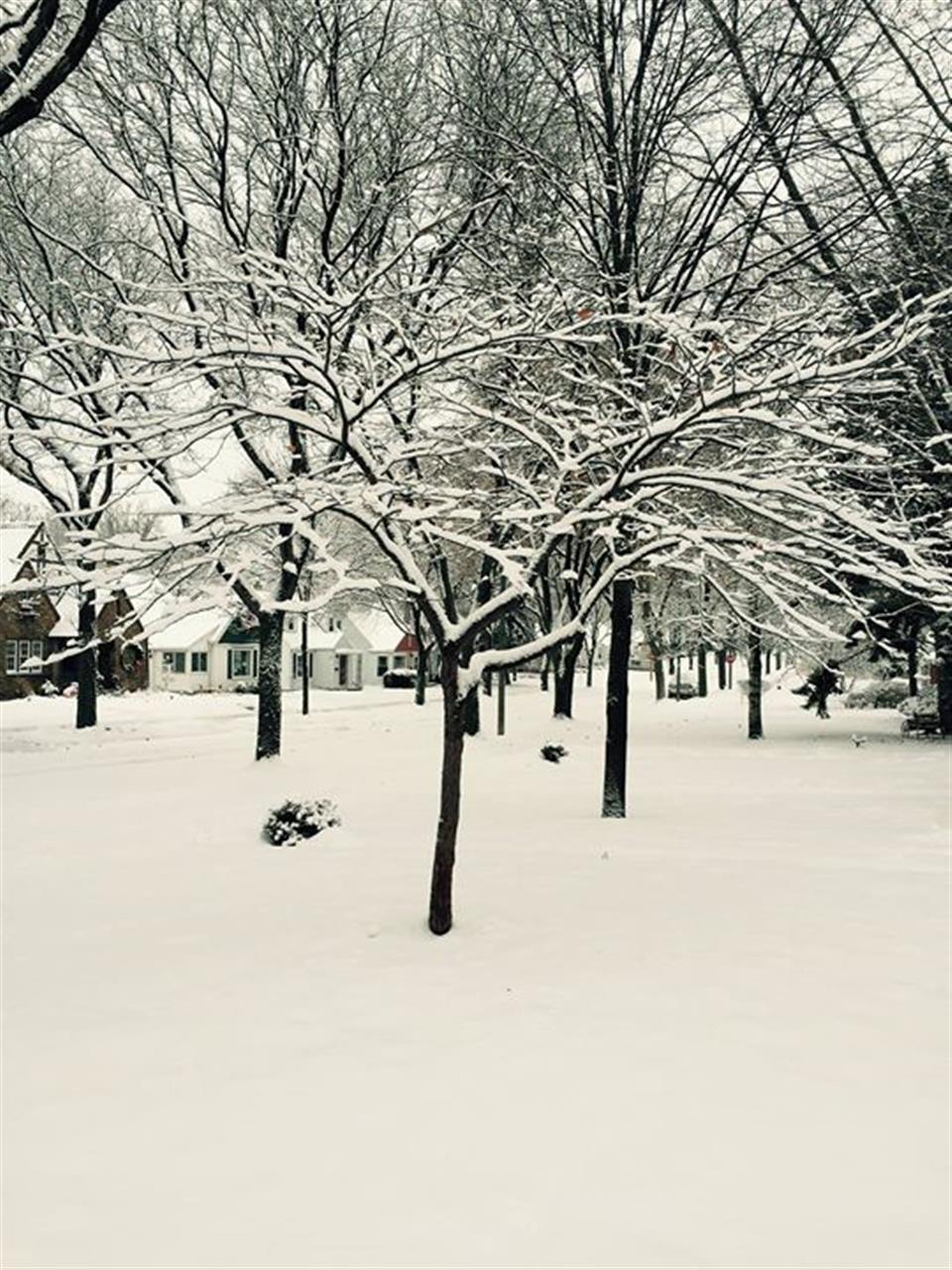 Coopers Park neighborhood, Milwaukee WI