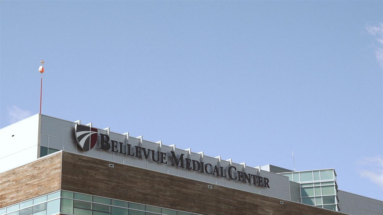 Belleview Medical Center