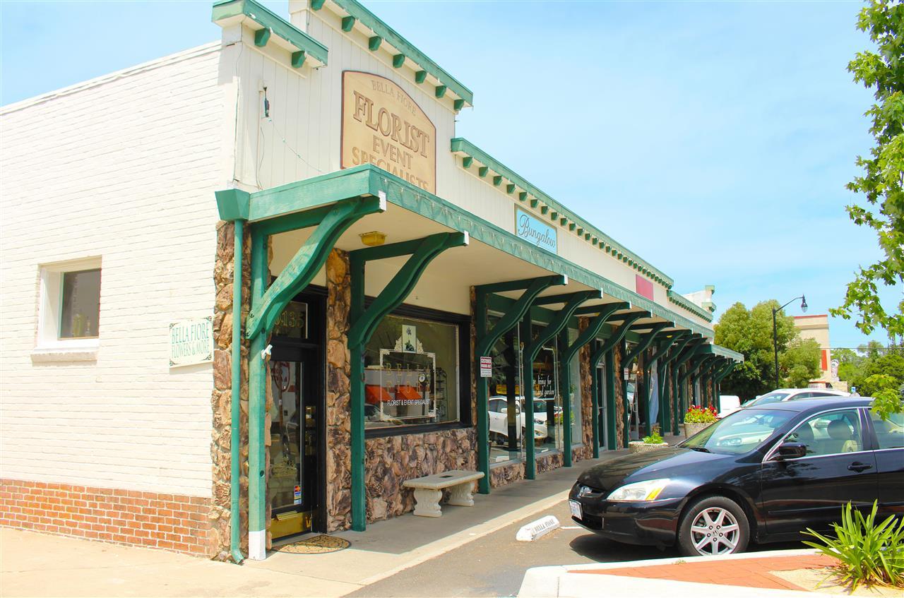 Great local shops! The Village in Fair Oaks. #LeadingRELocal #LyonRealEstate