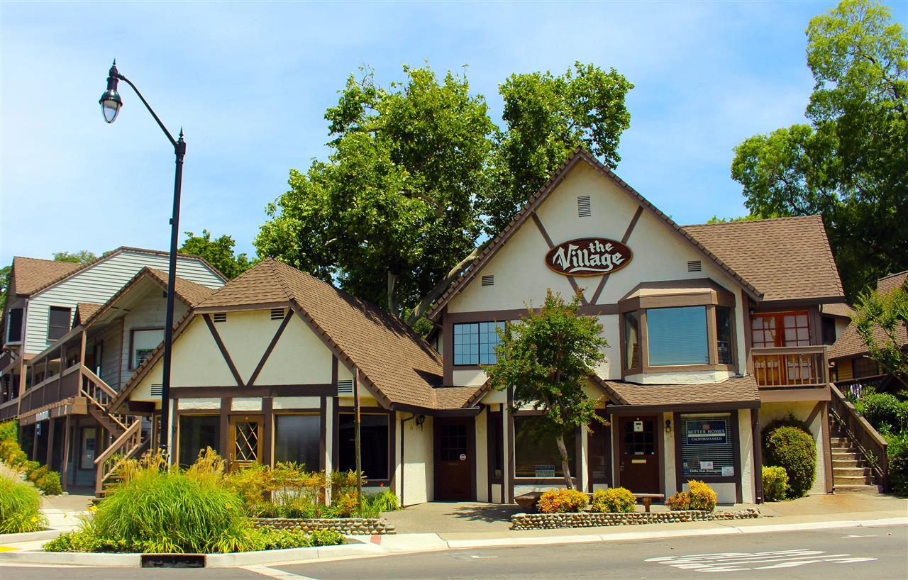 The Village in Fair Oaks. #LeadingRELocal #LyonRealEstate