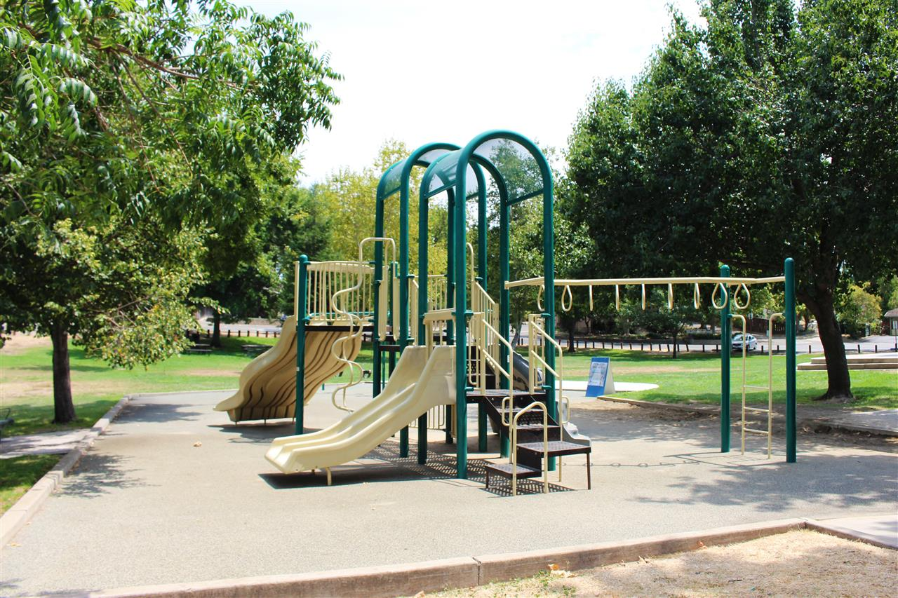Fair Oaks is full of great parks and playgrounds for local families. #LeadingRELocal #LyonRealEstate