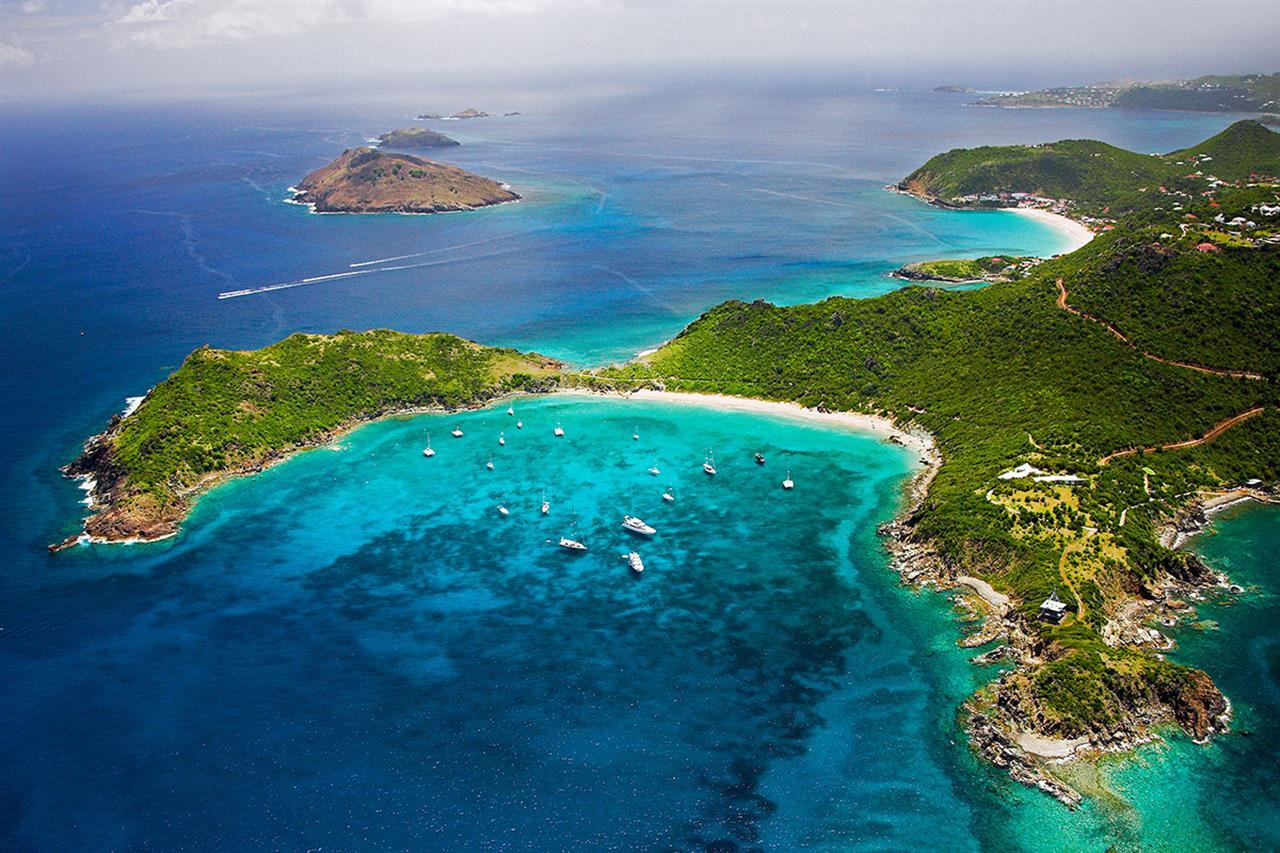 St Barts - St Barth, Caribbean