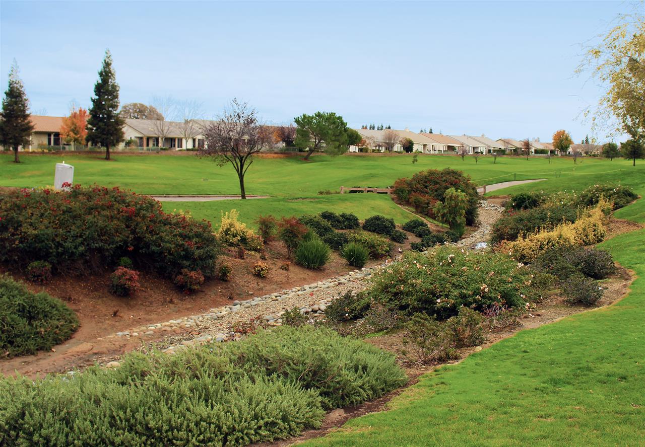 Woodcreek Golf Course in Roseville, CA. #LyonRealEstate #LeadingRELocal