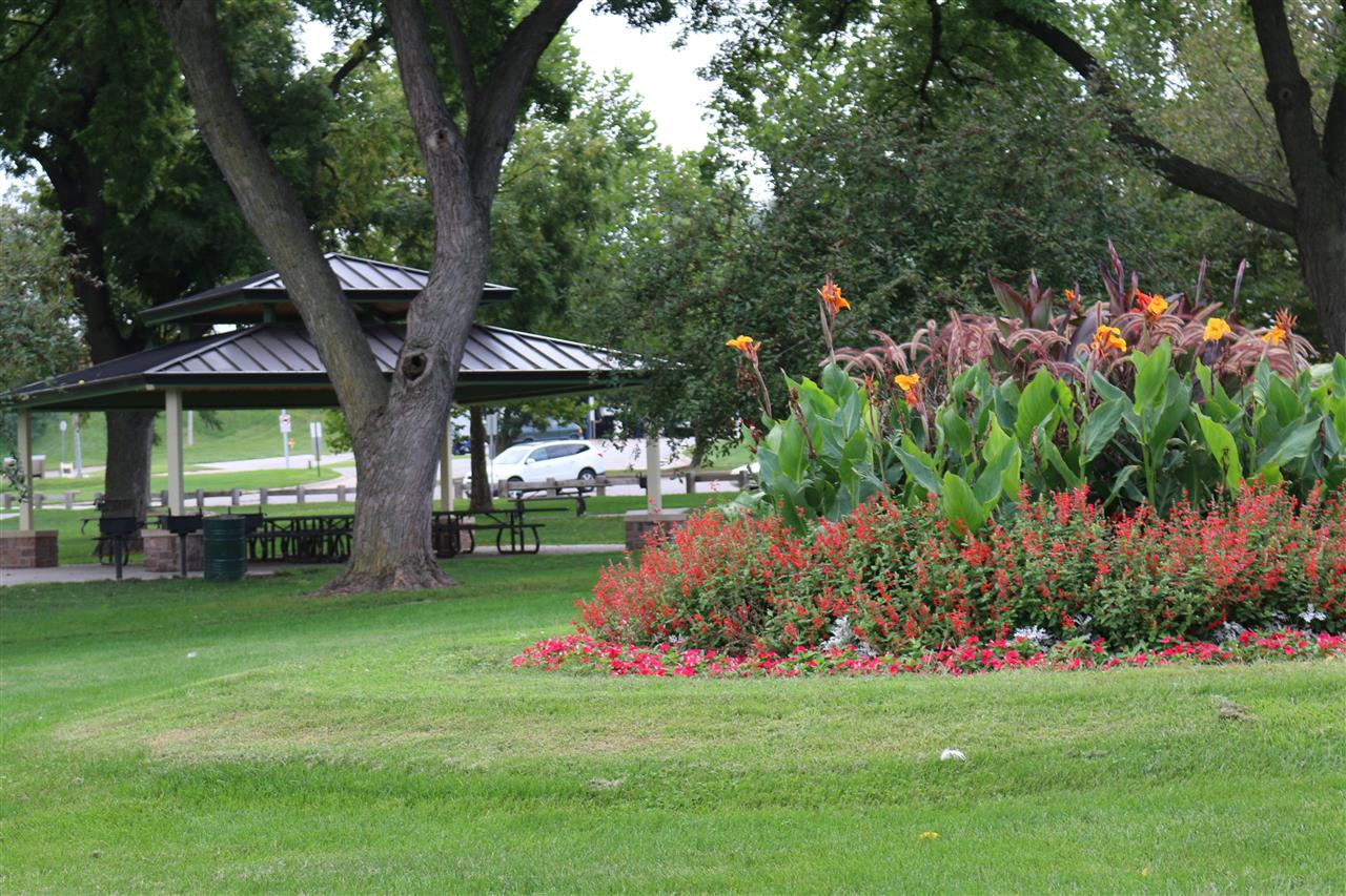 Benson Park Real Estate
