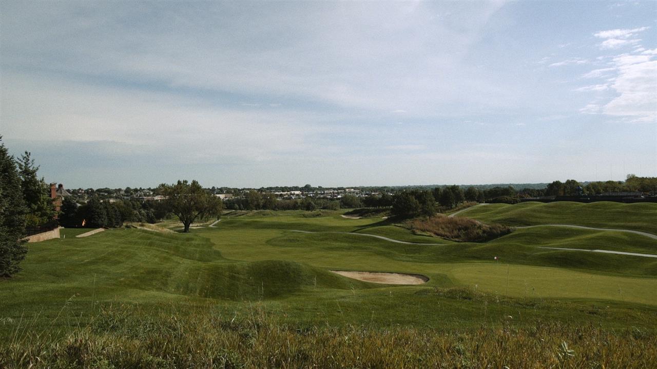 Champions Run Golf Course