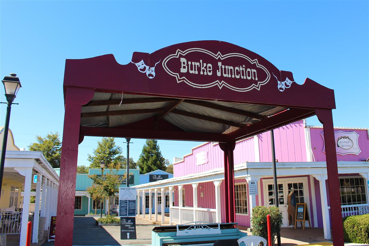 Burke Junction Cameron Park, CA #LeadingRELocal #LyonRealEstate
