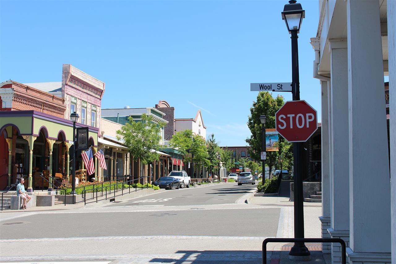 Folsom Historic District Folsom, CA #LeadingRELocal  #LyonRealEstate