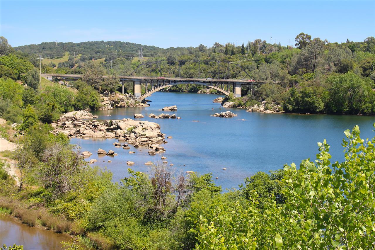 Rainbow Bridge Folsom, CA #LeadingRELocal  #LyonRealEstate