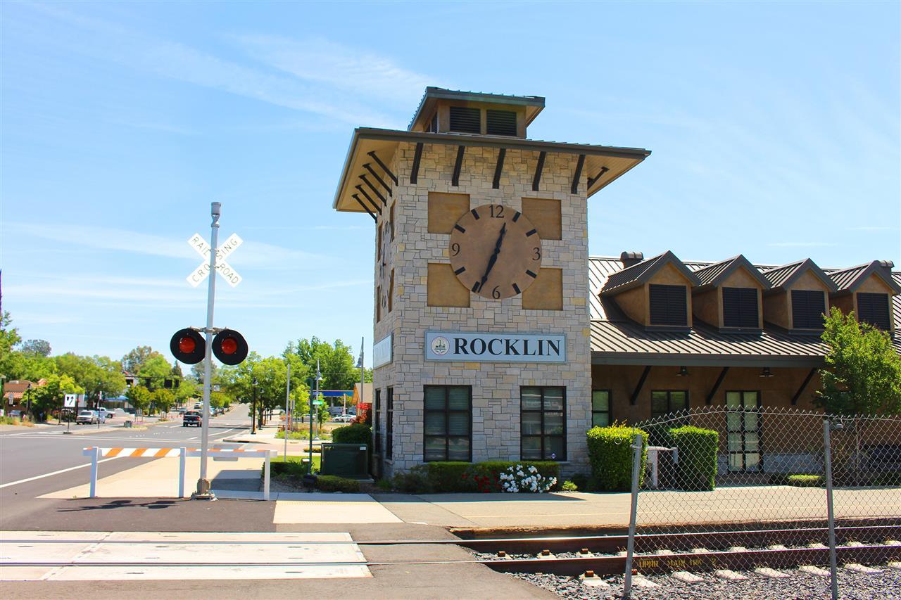 Rocklin, CA #LeadingRELocal  #LyonRealEstate