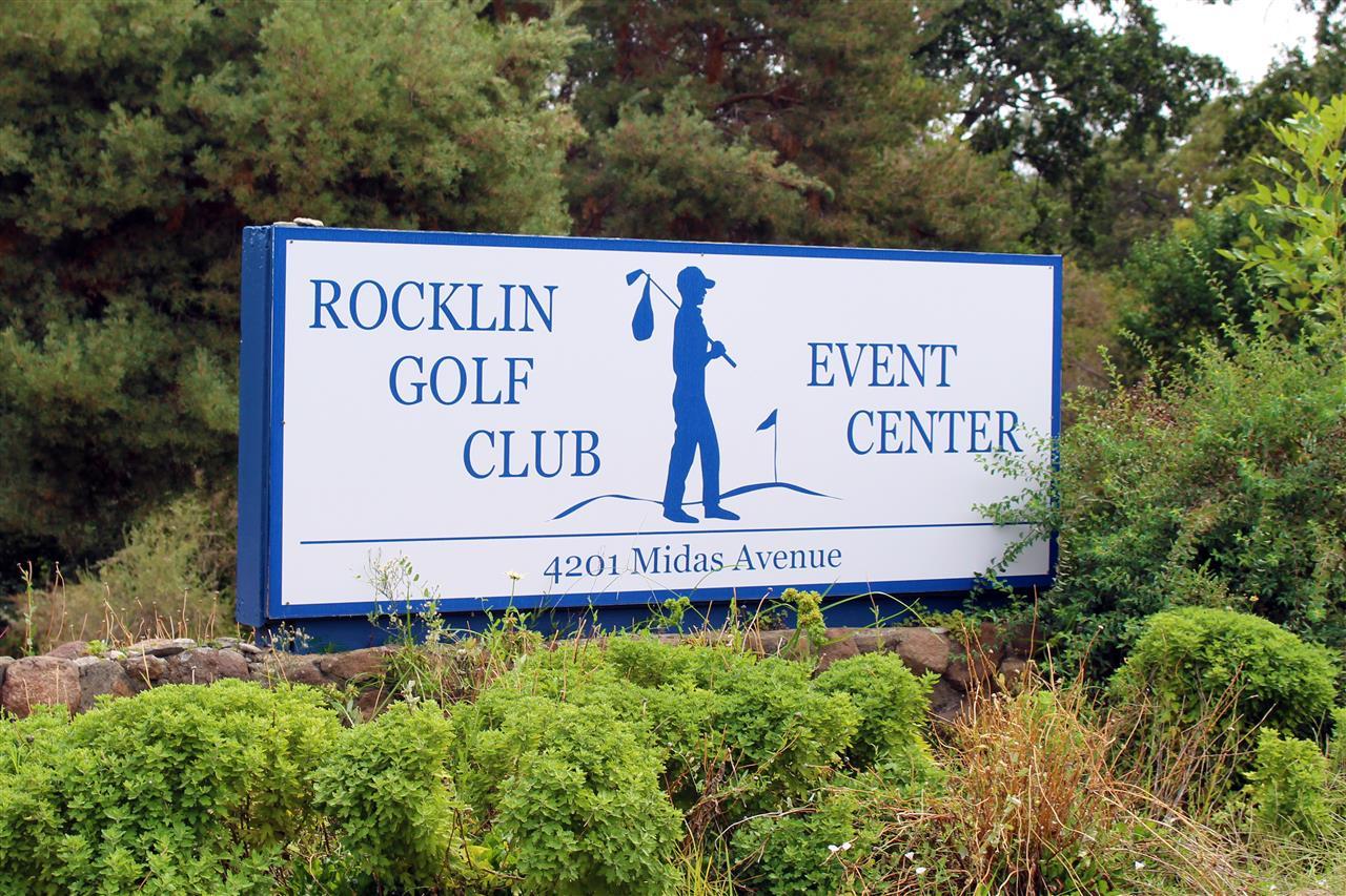 Rocklin Golf Club Rocklin, CA #LeadingRELocal  #LyonRealEstate