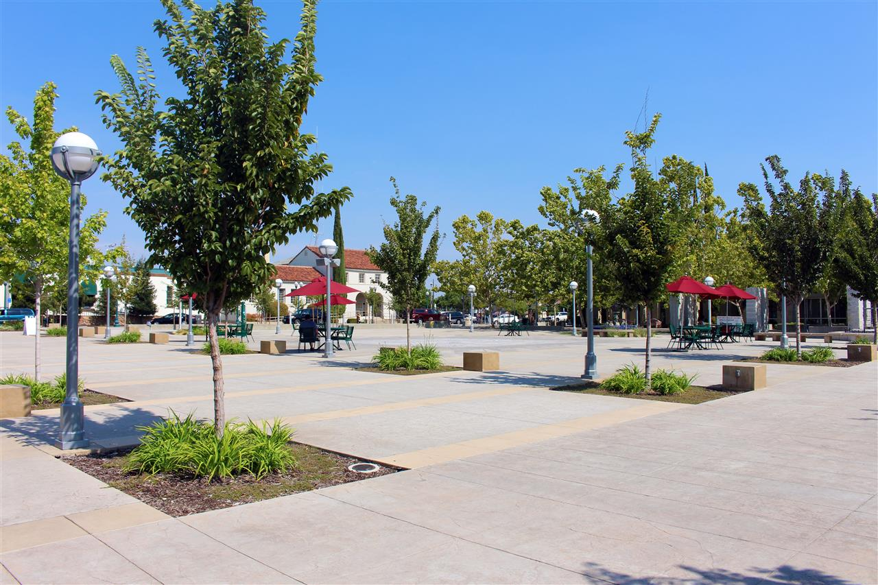Vernon Street Town Square Roseville, CA #LeadingRELocal  #LyonRealEstate