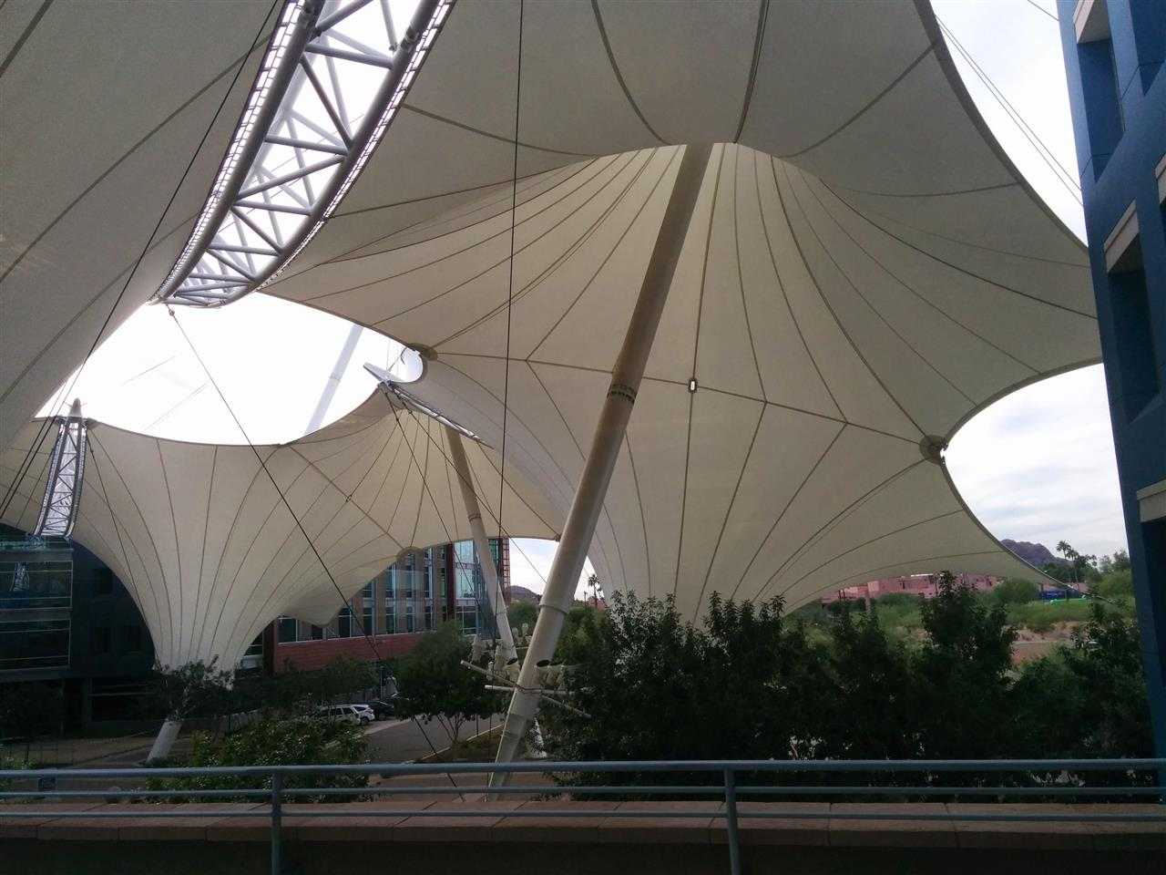 ASU Sky Song in Scottsdale