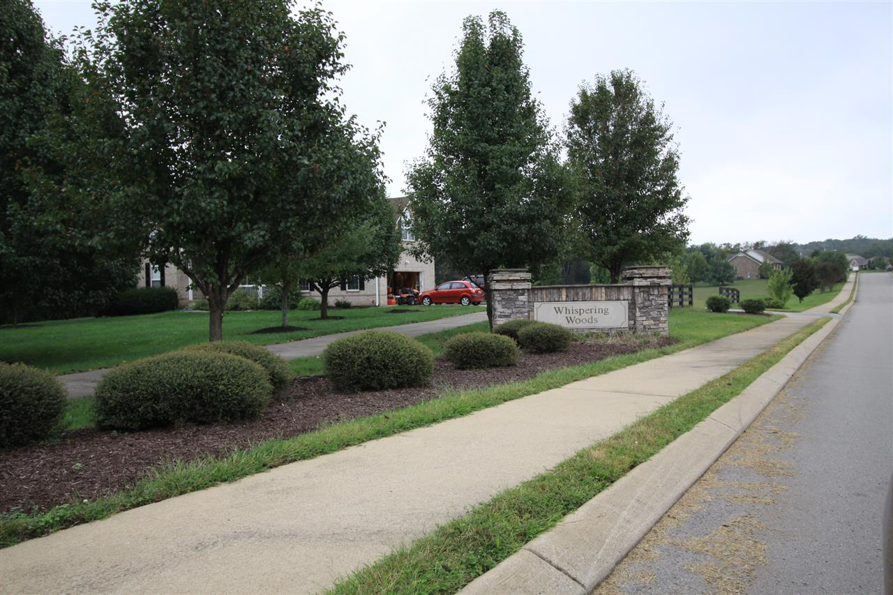 Whispering Woods Subdivision- Maury County