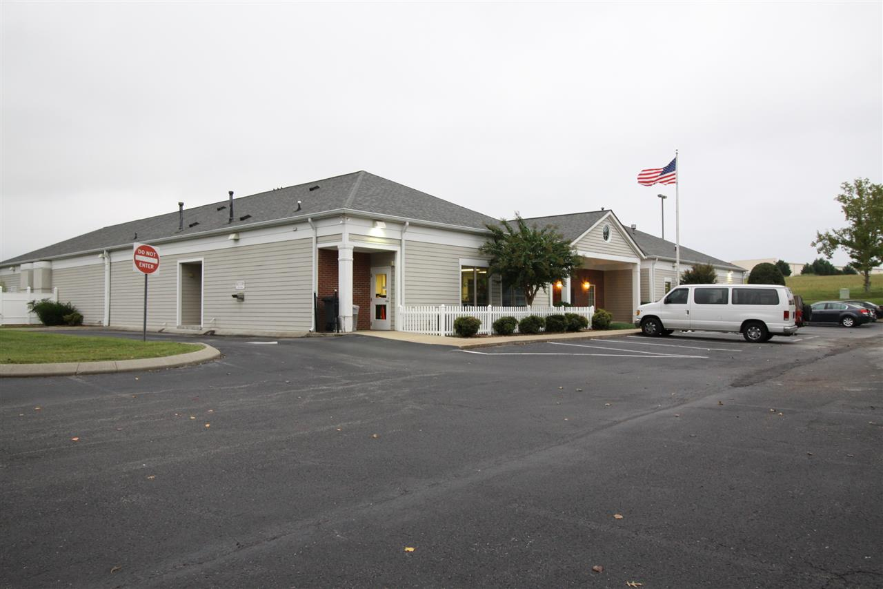 Spring Hill Library
