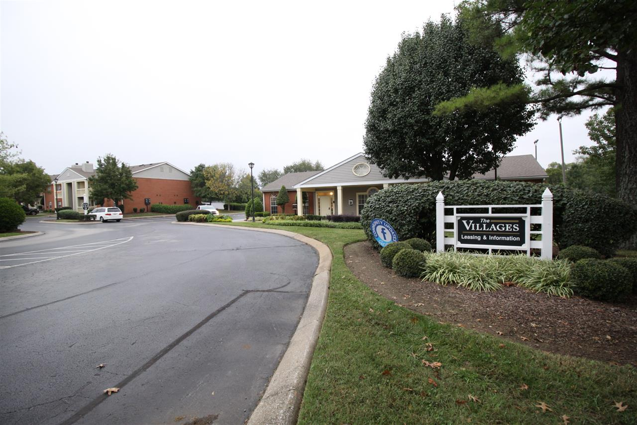 The Villages at Spring Hill: Apartments in Spring Hill, TN