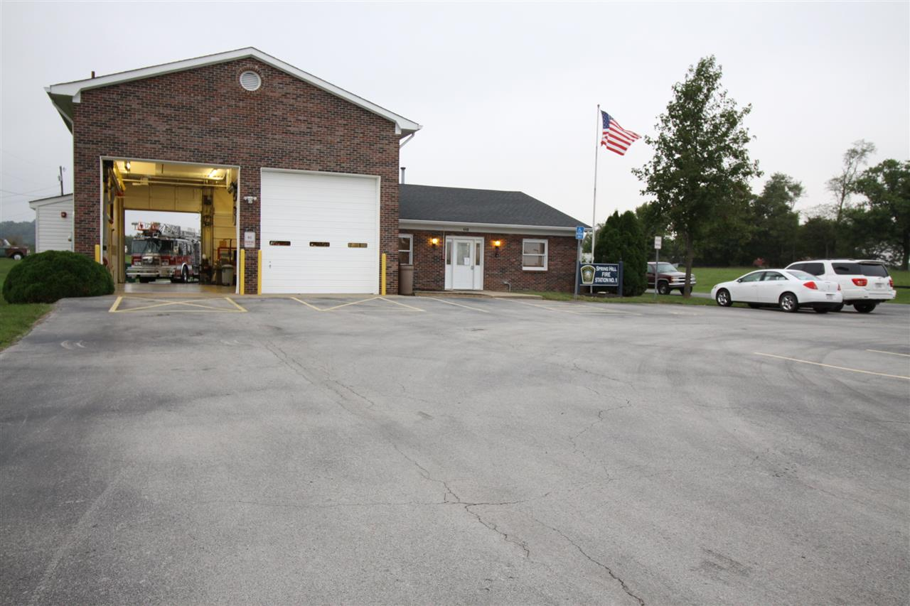 Spring Hill Fire Department Station