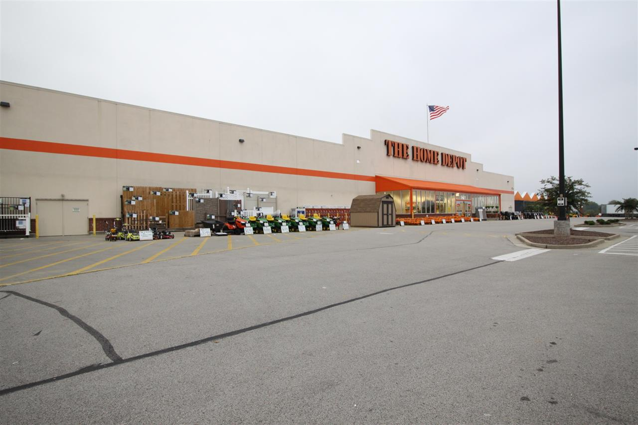Spring Hill TN Home Depot