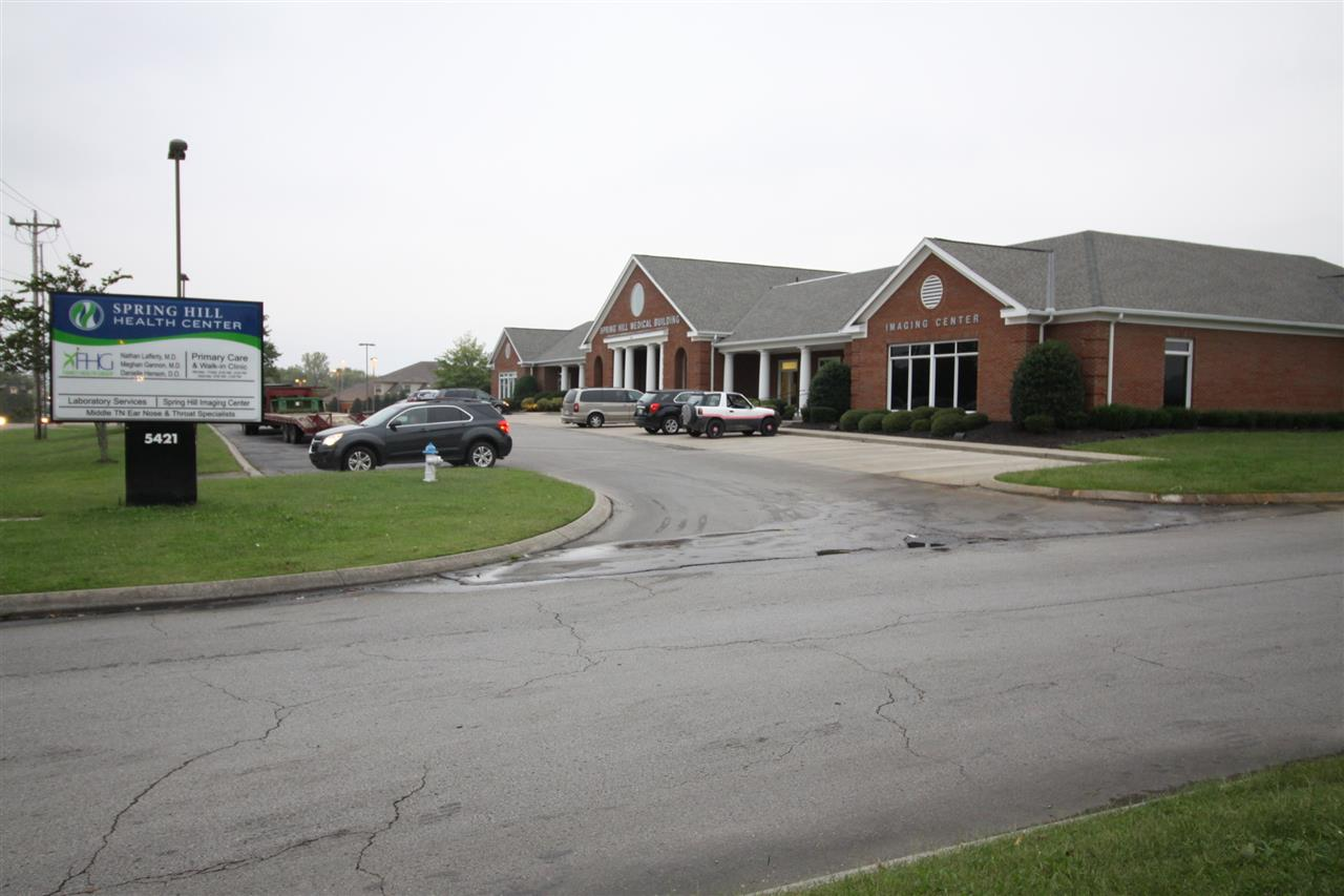 Spring Hill Health Center