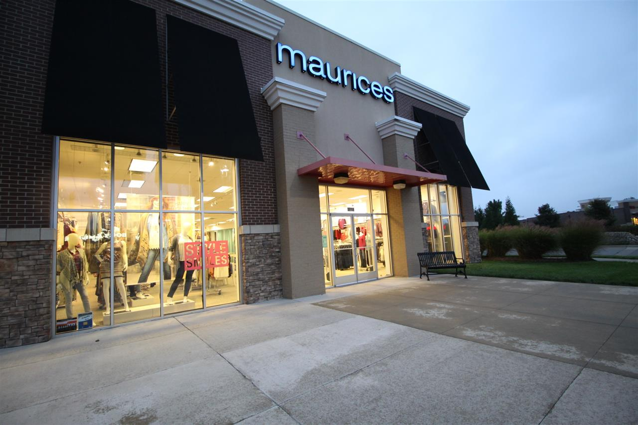 maurices clothing stores in Spring Hill