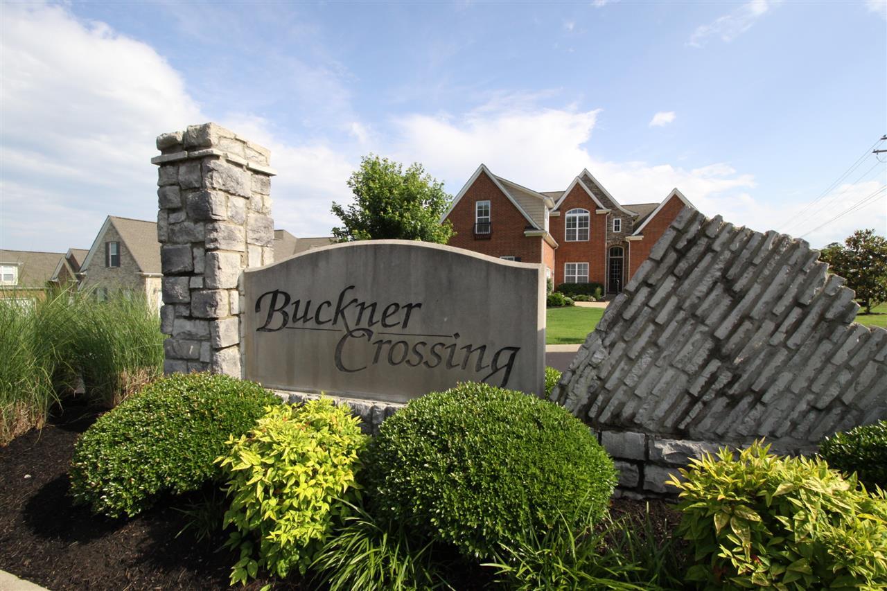 Buckner Crossing Spring Hill