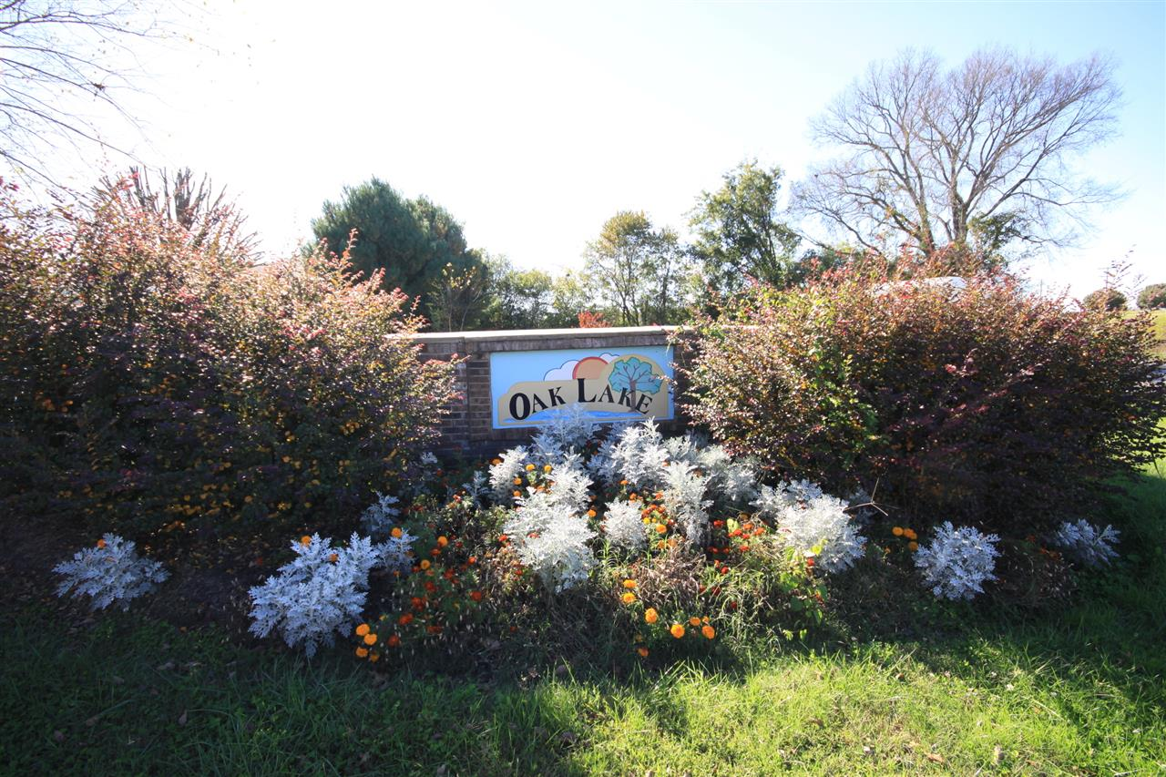 Oak Lake Estates http://olehoa.com/ Most lots in this neighborhood have at least 1 acre