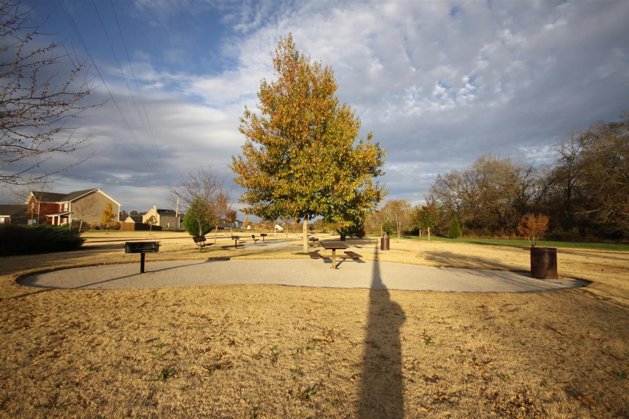 Meadow Brook Subdivision Park