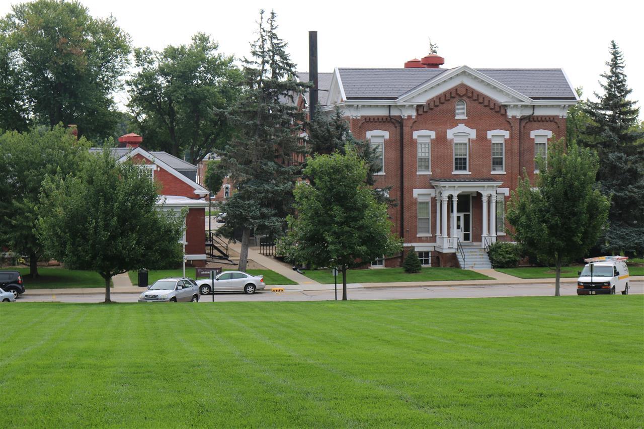 Fort Campus