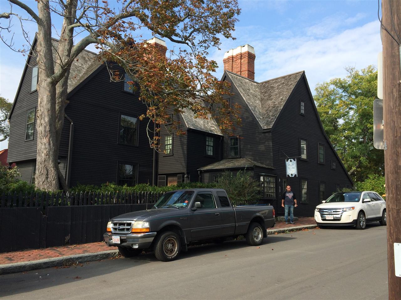 Salem,MA