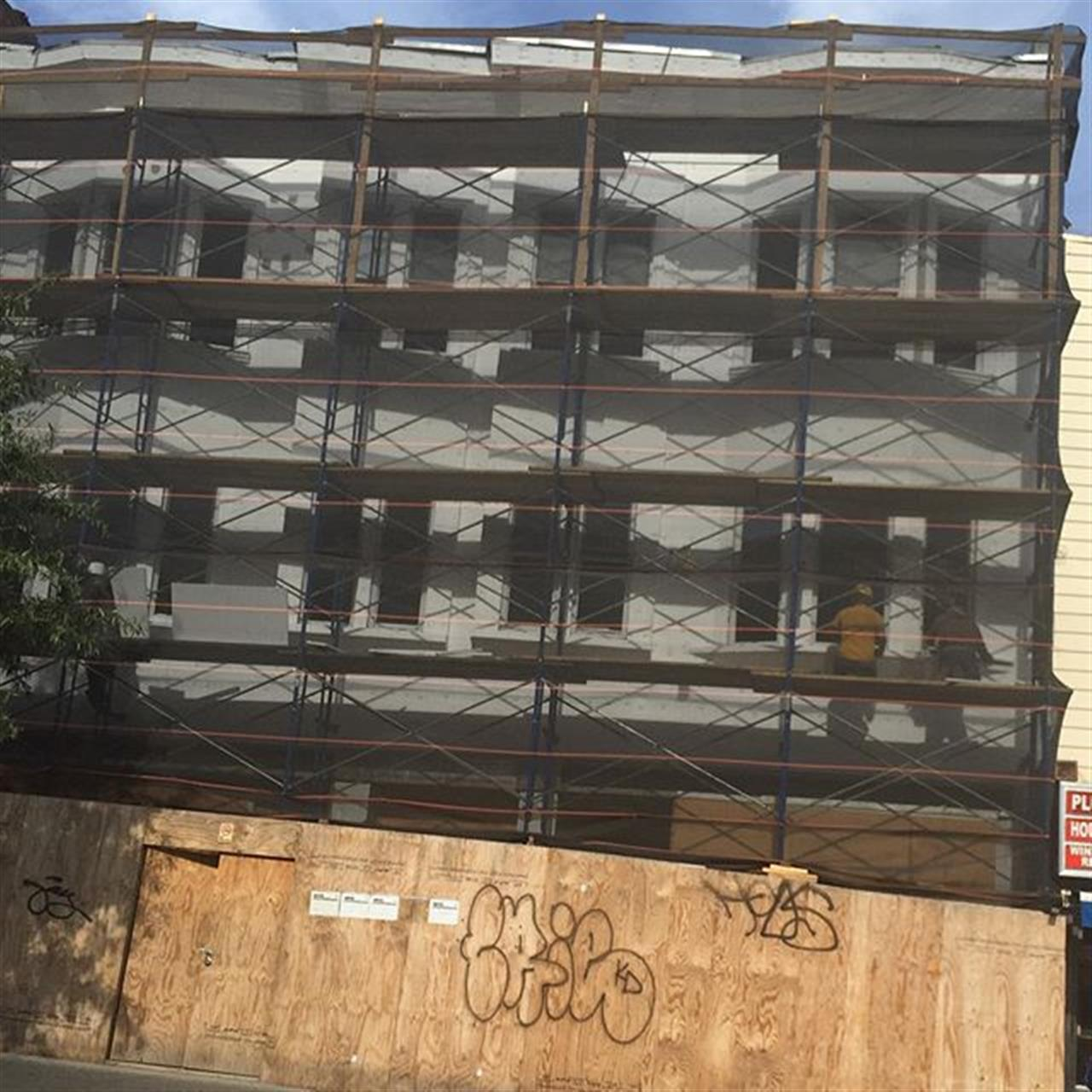 #TheBronxIs continuous  growth Everywhere you look building are being constructed in the #Bronx  #OSCARRIGAMONTY #OR #Bronx #RealEstate #trulia #realtor #zillow #homes #property #bronx #newyorkcity #NYC #bronxdoesitbest #eyesonthebronx #pantigagroup #leadingre Link in bio