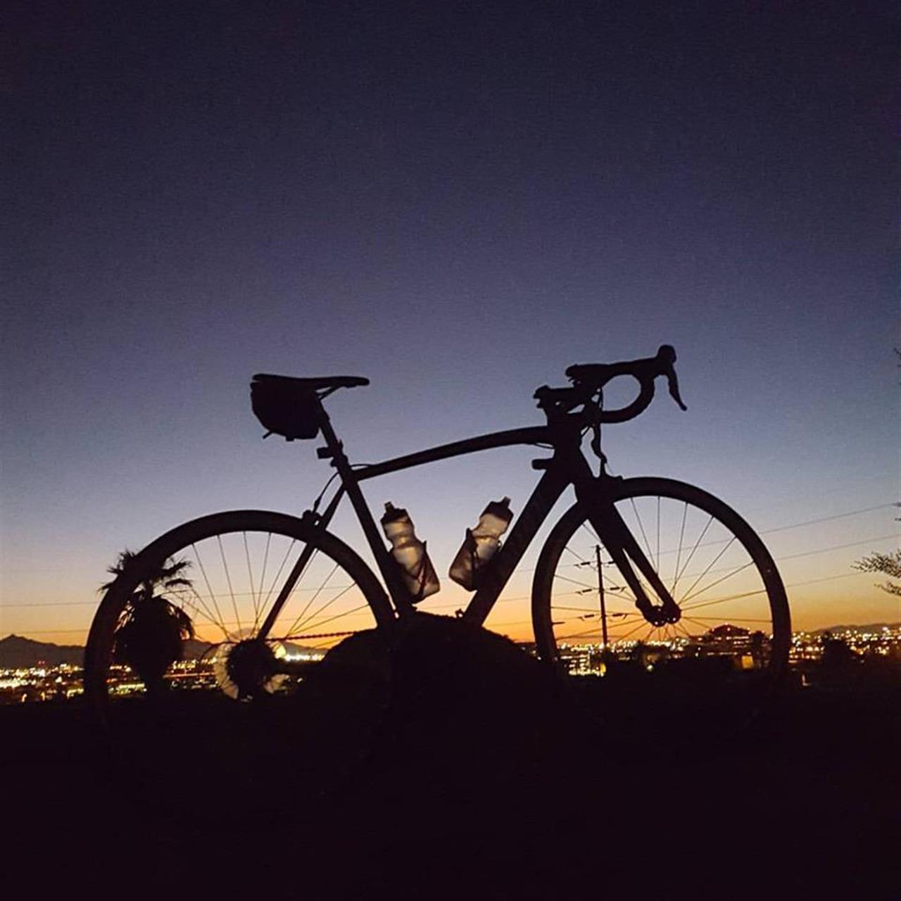 Scottsdale Sunset Bike Ride
