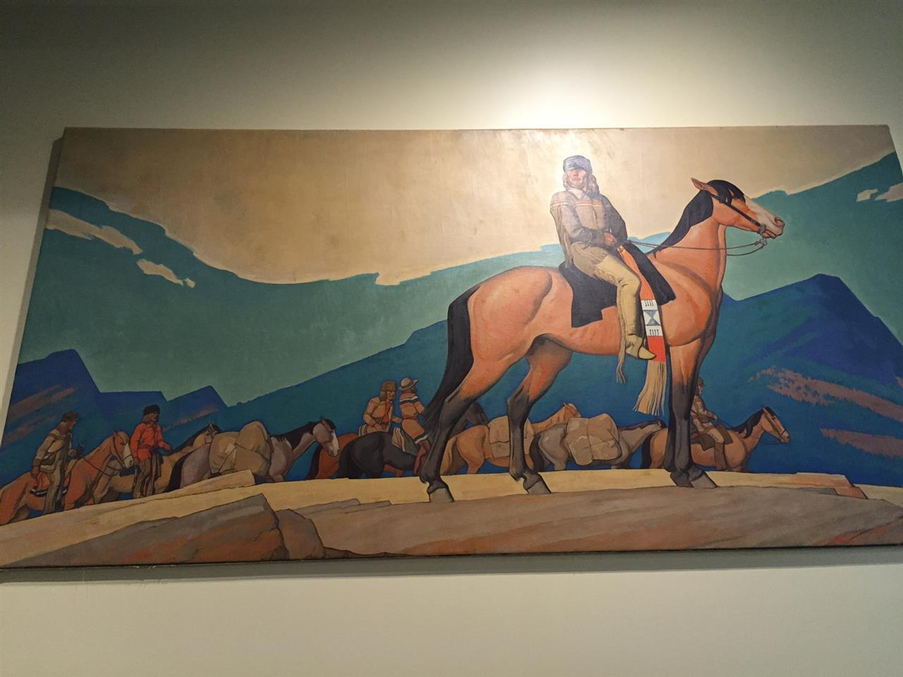 Scottsdale; Museum of the West