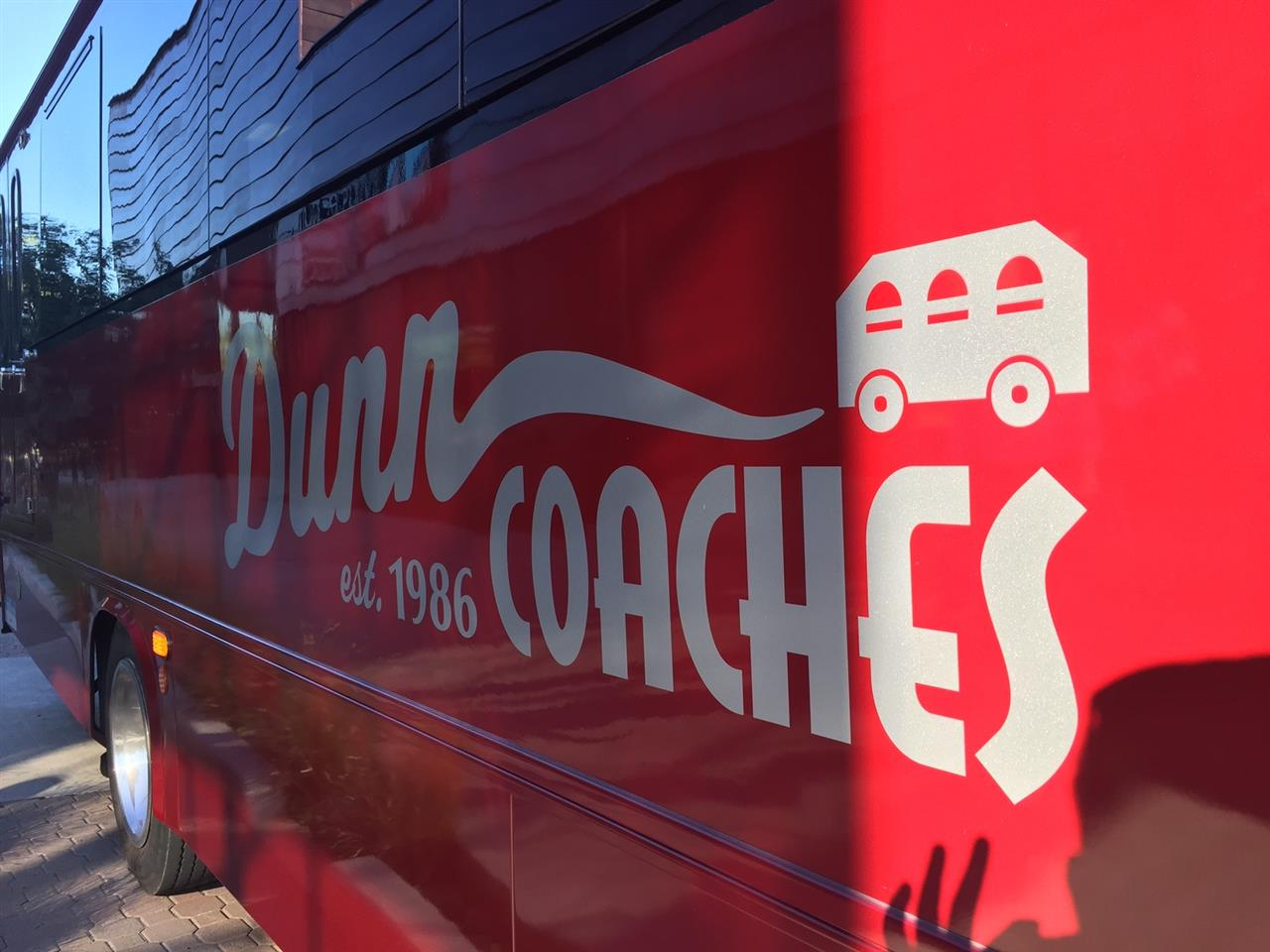 Scottsdale; Dunn Coach and Trolley Tours