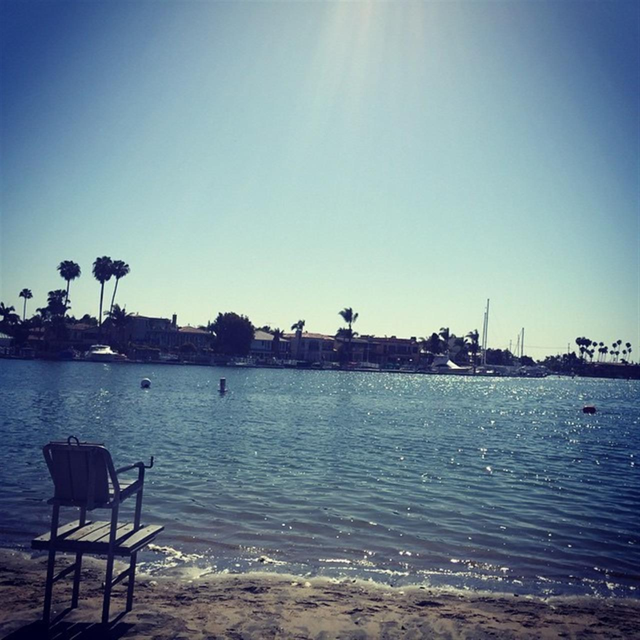 Belmont Shores in Long Beach, CA