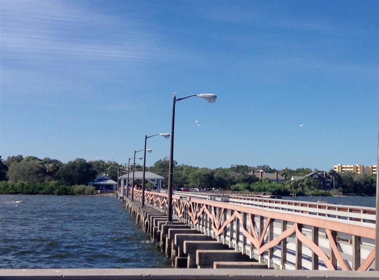 Ballast Pointe Pier