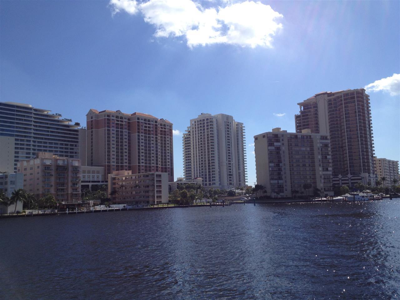 Fort Lauderdale Inner Coastal